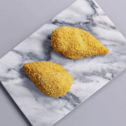 Gluten Free Garlic & Herb Chicken Kiev - 2 x 195g **DELISTED**