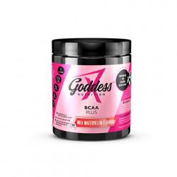 Goddess Nutrition BCAA - Watermelon Flavour
