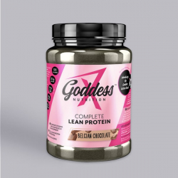 Goddess Nutrition Complete Lean Protein