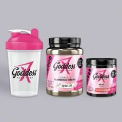 Goddess Nutrition Ultimate Starter Set