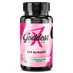 Goddess Nutrition Fat Burner
