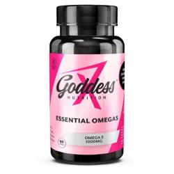 Goddess Nutrition Essential Omegas