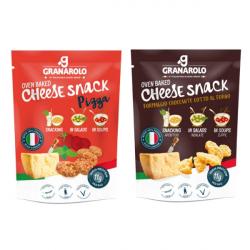 Granarolo Oven Baked Cheese Snack