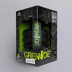 Grenade® Black Ops™-44 capsules