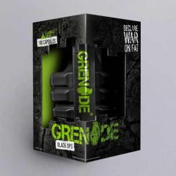 Grenade® Black Ops™ - 100 capsules