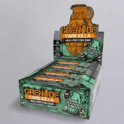 Dark Chocolate Mint Grenade® Carb Killa™ Bars - 12 x 60g