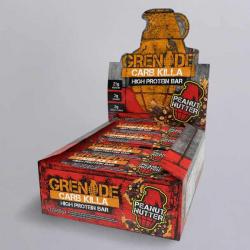 Peanut Nutter Grenade® Carb Killa™ Bars - 12 x 60g