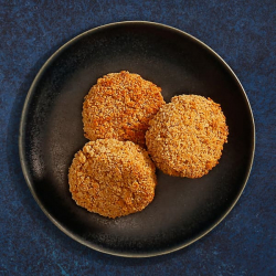 Ham Hock & Spiced Apple Croquettes