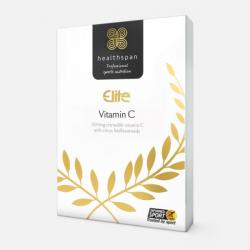 Healthspan Vitamin C - Immune Support