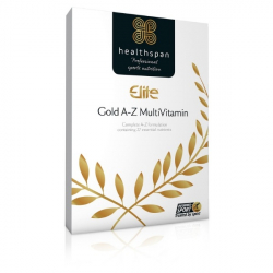 Healthspan Gold A-Z Multivitamin