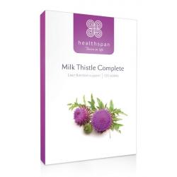 Healthspan Milk Thistle Complete