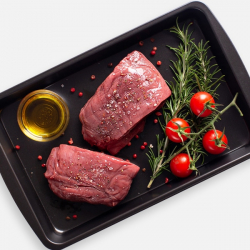 Heritage Fillet Steaks 2 x 140g