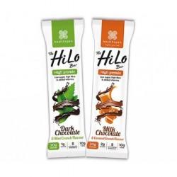 2 x 60g Healthspan HiLo 20g Protein Bars