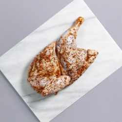 Jamaican Jerk Half Turkey - 1kg