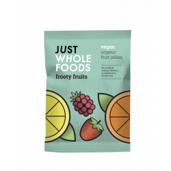 Just Wholefoods Frooty Fruits