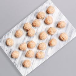 Lean Chicken Meatballs - 350g