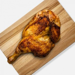 Lemon & Thyme Half Chicken - 500g
