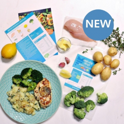 Lemon & Thyme Chicken Recipe Kit