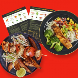 Levi Roots 2 Meal Kit Bundle