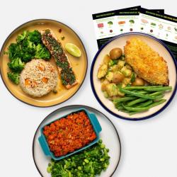 Levi Roots Recipe Meal Kit Bundle (3)