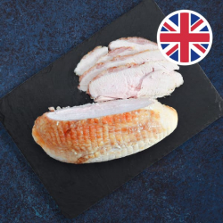 Luxury British Turkey Butterfly - 2-2.5kg