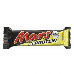 High Protein Mars Bar