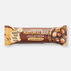 Maximuscle Vegan Bar Coffee Hazelnut 40g