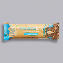 Maximuscle Vegan Bar Peanut Cacao 40g
