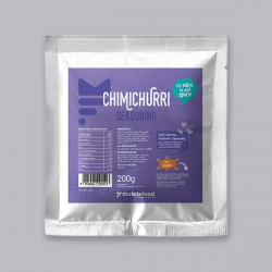 Chimichurri Seasoning Sachet