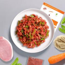 Chinese-Style Pork Recipe Kit