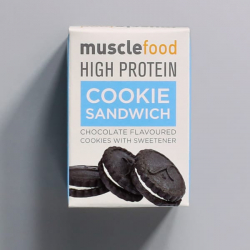 High Protein Cookie Sandwich - 3 Pack****