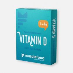 Vitamin D 12.5μg