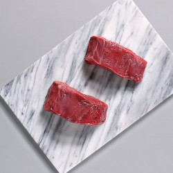2 x 141g Matured British Fillet Steak
