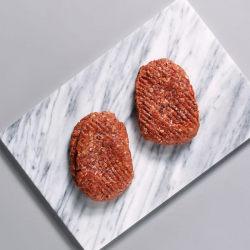 2 x 170g Dragon Fire Hache Steaks