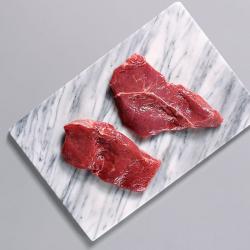 2 x 170g Matured Free Range Rump Steaks
