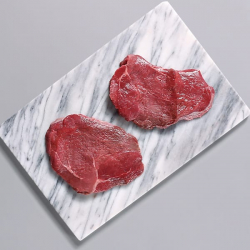 2 x 198g Matured Free Range Ribeye Steaks
