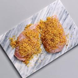 2 x 175g Pizza Stuffed Chicken Breasts