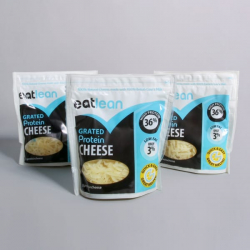 Eatlean Protein Cheese Grated - 180g