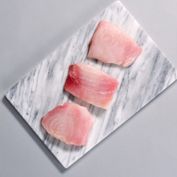 2 x 125g Fresh Swordfish Loin Steaks