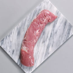 Prime Pork Tenderloin Fillet - 400g