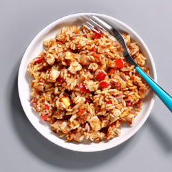 Chicken Balti Rice Pot - 37g Protein & 314 kcal