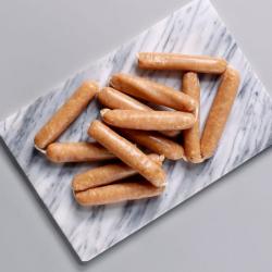 12 x Chicken & Chilli Sausages