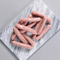 12 x Extra Lean Pork Sausages