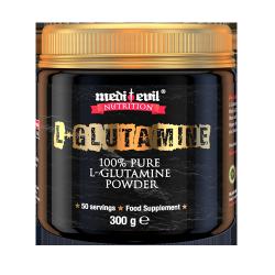 Medi-Evil Glutamine Powder 300g