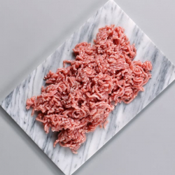Premium Turkey Thigh Mince - 400g