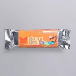 Milk Chocolate Crunch Bar - 14g Protein