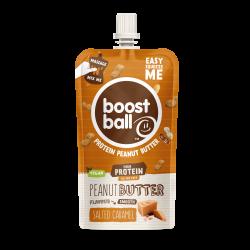Boostball Salted Caramel Nut Butter
