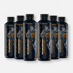Monster Hydro Sport Charge 6 x 650ml