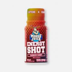 Moose Juice Energy Shot - Rainbow Candy 60ml
