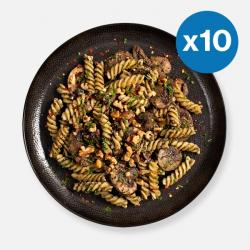 Mushroom Pesto Pasta Kit - Meals For The Week 2 People